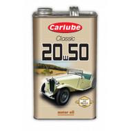 Classic 20w / 50 Multigrade Engine Oil 5L - 5 Litre