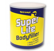 Easy Sand Lite Car Body Filler - 3.5 Liters