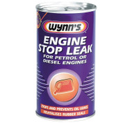 Wynns Engine Stop Leak For Petrol and Diesel Engines - 325 ml