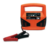 Battery Charger 12 Volt - 6 Amp