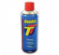 Double TT Lubricates Penetrates Releases Oil  - 400 ml