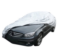 Extra Large Full Car Cover - Small (530 x 117 x 190 CM)
