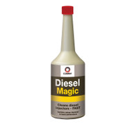 Diesel Magic Injection & Fuel Cleaner - 400 ml