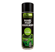 Panel Preparation Degreaser Aerosol - 500 ml