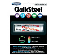 Quiksteel Plastic Epoxy Putty 2oz (57g)
