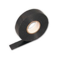Black PVC Tape - 19 mm x 20 m