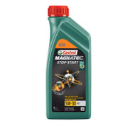 Magnatec Stop-Start 5W-30 A5 Fully Synthetic Engine Oil - 1 LItre
