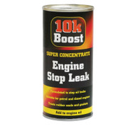 10K Boost Engine Stop Leak For Petrol & Diesel Engines - 325 ml