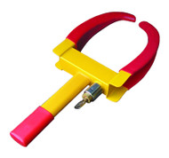 Wheel Claw Grip Clamp To Fit 18 cm to 28 cm Width Wheels