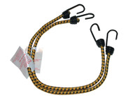 """A Pair Of Claw Luggage Elastic - 18"""""""