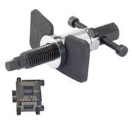 Brake Cube & Caliper Piston Wind Back Tool - Right Handed