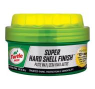 Turtle Wax Super Hard Shell Finish Paste Wax - 397 Gram