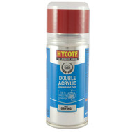 Hycote Rover Nightfire Red (Pearl) Acrylic Spray Paint - 150 ml