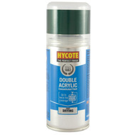 Hycote Ford Pacific Green (Met) Acrylic Spray Paint - 150 ml