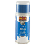 Hycote Citroen Poseidon Blue (Met) Acrylic Spray Paint - 150 ml