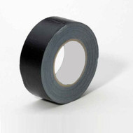 Black Cloth Tape - 50 mm x 50 m