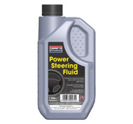 Power Steering Fluid Compatible With ATF & Dexron II Red - 1 Litre