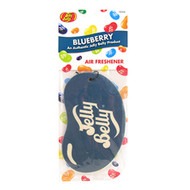 Jelly Belly 2D Air Freshener - Blueberry