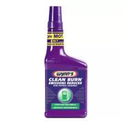 Wynns Clean Burn Petrol Treatment - 325ml