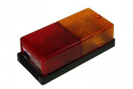 Rectangular Rear Combination Lamp