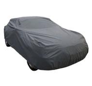 PEVA Full Car Cover - Large (480 x 175 x 120 CM)