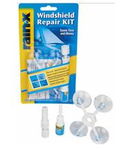 Rain X Windscreen Repair Kit