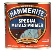 Special Metal Primer Red - 500 ml