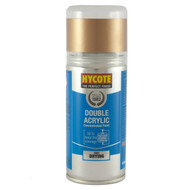 Hycote Rover Cashmere Gold (Met) Acrylic Spray Paint - 150 ml