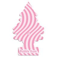 2D Magic Tree Air Freshener - Bubble Gum