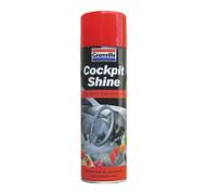 Cockpit Shine 500 ml - Cherry Scented
