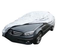 Full Car Cover - Medium