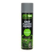 Grey Acrylic Plastic Primer - 500ml