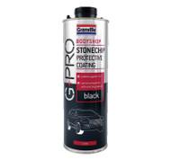 Black Stone Chip For Shultz Spray Gun - 1 Litre