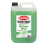 Hi Foam Trade Car Wash Shampoo - 5L