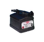 Black Petrol Can - 5 Litre