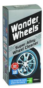 Wonder Wheels Original Alloy Wheel Cleaner - 500 ml