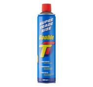 Double TT Lubricates Penetrates Releases Oil  - 600 ml