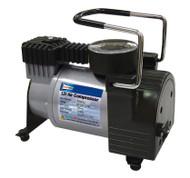 12v Car Tyre Analogue Gauge Metal Air Compressor
