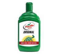 Liquid Car Wax - 500 ml