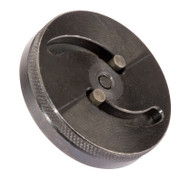 Universal Adjustable 2 Pin Brake Piston Wind Back Tool - 3/8 Drive