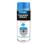 Bright  Brake Caliper Paint Aerosol - 400 ml