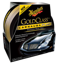 Gold Class Carnauba Plus Wax , Paste - 311 gram