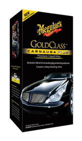 Gold Class Carnauba Plus Wax , Liquid - 473 ml
