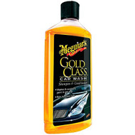 Gold Class Car Wash Shampoo & Conditioner - 473 ml