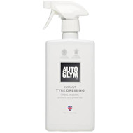 Instant Tyre Dressing - 500 ml Trigger