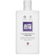 High Performance Tyre Gel - 500 ml