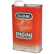 Engine Degreasant - 500 ml