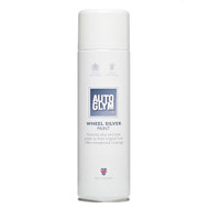 Autoglym Wheel Silver Alloy Wheel Paint - 500 ml