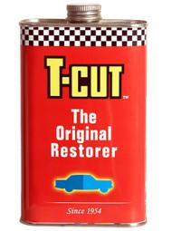 T-Cut Paint Restorer - 500 ml
