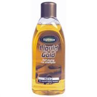 Liquid Gold Car Shampoo, Self Drying - 500 ml
